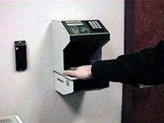 Electronic Card Access Control Systems Calgary Alarm Inc