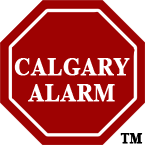 Home & Commercial Alarm Company - Calgary Alarm Inc.