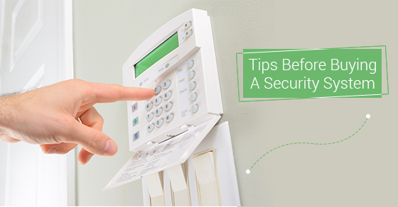 5 things you need to know before buying a home security for Tips before buying a house