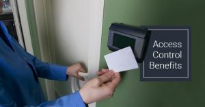 Access Control Benefits