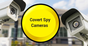 Covert Spy Cameras