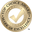 Top Choice Awards