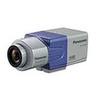 Panasonic Day/Night Cameras